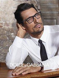Dolce & Gabbana DG5044 Matte Black