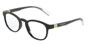 Dolce & Gabbana DG5049 Black