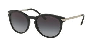 Michael Kors MK2023 ADRIANNA III Black Lentes Light Grey Gradient