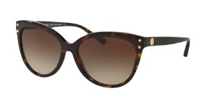 Michael Kors MK2045 JAN Dark Tortoise Acetate Lentes Brown Gradient