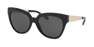 Michael Kors MK2090 PALOMA I Black Lentes Dark Grey Solid