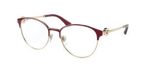 Bvlgari BV2223B Pale Gold/Red