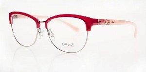 Grazi GZ3015 D916 Vermelho