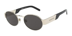 Arnette LARS AN3081 Brushed Pale Gold Lens Grey