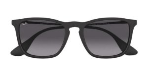 SOLAR RAY BAN CHRIS 4187L 622/8G 54