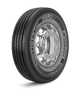 PNEU CONTINENTAL 275/80R22.5 LISO HSR-2