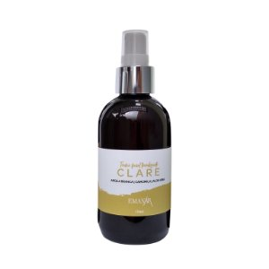TÔNICO FACIAL CLARE 170 ml
