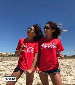 Estampa Coke