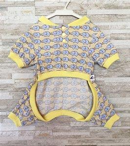 Pijama Elefantinhos