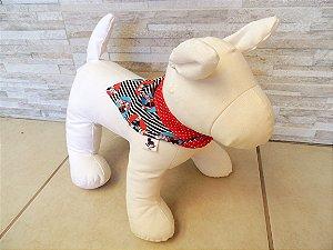 Bandana Bulldog