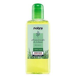 Aromatizante de Ambientes Concentrado - Capim Limão - 140ml - Nobre