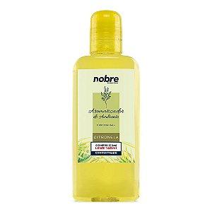 Aromatizante de Ambientes Concentrado - Citronela - 140ml - Nobre