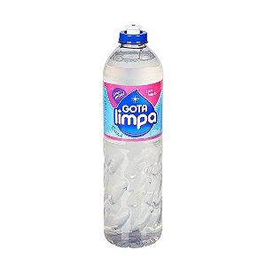 DetergenteLíquidoLava Louças - Cristal - 500ml - Gota Limpa