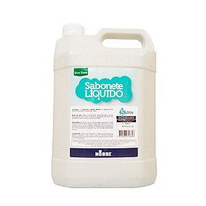 Sabonete Líquido - Erva Doce - 5 litros - Nobre