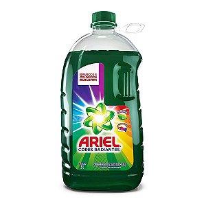 Lava Roupas Líquido - Clássico - 3 litros - Ariel