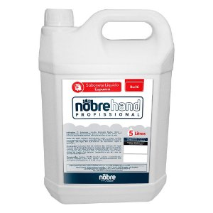 Sabonete Espumante - Buriti - 5 litros - Nobre