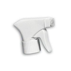 Gatilho de Spray Pulverizador - Branco - Nobre
