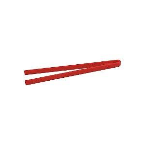 Pegador de Silicone - Vermelho - Mor