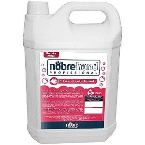 Sabonete Líquido - 5L - Romã e Maça - Nobre