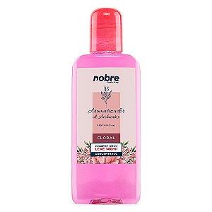 Aromatizante de Ambientes Concentrado - Floral - 140ml - Nobre