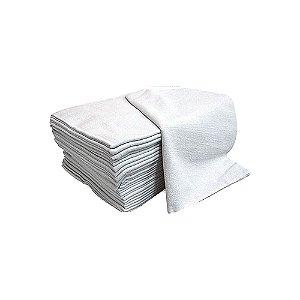Saca alvejada 100% algodão 35x60cm - Nobre