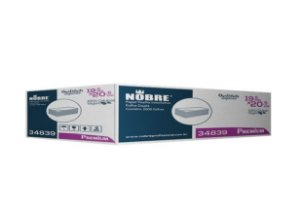 Papel Toalha Interfolha PREMIUM - c/2000fls  - Celulose Virgem - Nobre