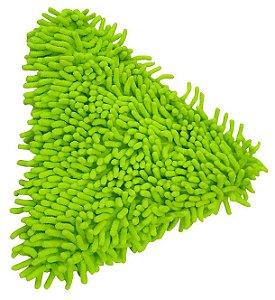 Refil Mop Flexível Triangular - NOBRE