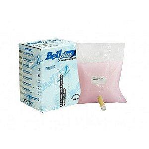 Sabonete líquido floral 800ml  - refil bag - BELL PLUS