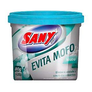 Evita Mofo - Sonho de Infância - Sany