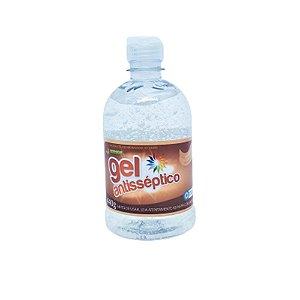 Álcool em Gel 70% - 500ml - Sevengel