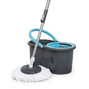 Conjunto Mop Rotatório - Slim - Nobre