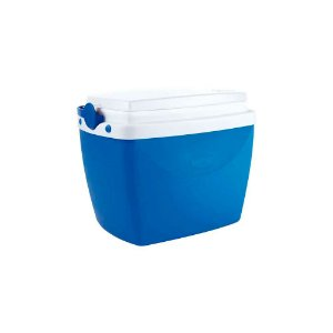 Caixa Térmica - 6L - Azul - Mor