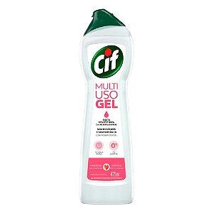 Gel Multiuso - 475g - Cif
