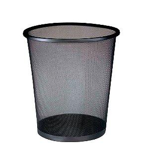 Cesto de Lixo Basket - 11L - MOR