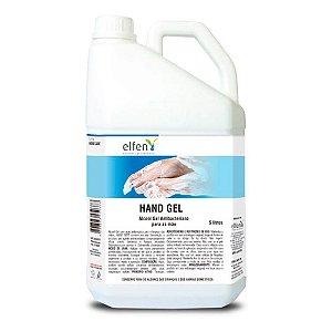 Álcool gel 70% - 5L - Hand Elfen