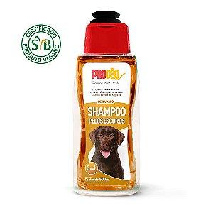 Shampoo pelos Escuros - 500ml - Procão
