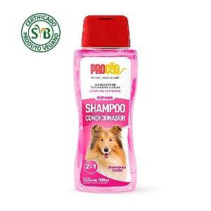 Shampoo e Condicionador - 500ml - Procão