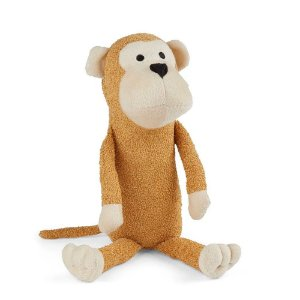 Mordedor de Pelúcia Macaco - Plasvale