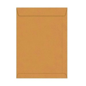 Envelope Kraft - 17cm x 25cm - Foroni