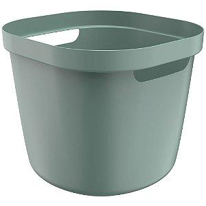 Cesto Cube Flex - 28L - Verde - OU