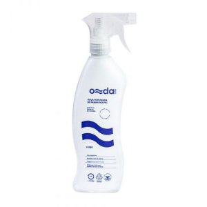 Água de Passar Perfumada - 500ml - Onda Eco