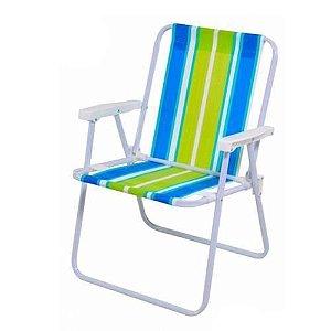 Cadeira de Praia Alta Mor