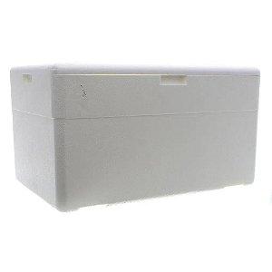 Caixa Termica 100 Litros Isoterm 100 Lt