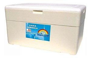 Caixa Termica 60 Litros Isoterm 60 Lt