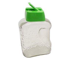 Garrafa de Vidro para Agua Frutti Cristal Cisper 1.5 Lt