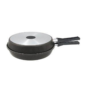 Omeleteira Antiaderente Ramos 18 Cm