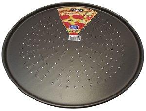 Assadeira para Pizza Aerada Antiaderente N35 Ramos