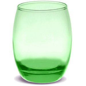 Copo Bellize Citrus Long Drink Cisper Verde  450 Ml