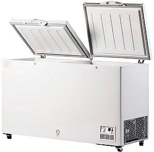 Freezer Horizontal Fricon 411 Lt 110 V