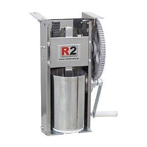 Masseira para Churros Engrenagem Modelo Teto R2